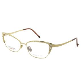 3591950f8a088 Oculos Stepper Titanium Si 30022 - Óculos no Mercado Livre Brasil