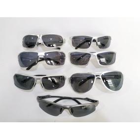 ce813ecd589fa Óculos Solar Masculino Polarizado Kit 7 Pçs Atacado Revenda