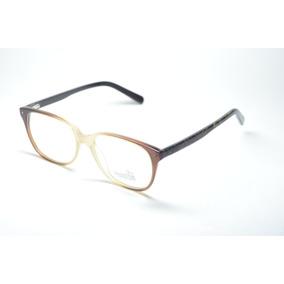 777a5e0200eb0 Armação P  Grau Óculos Masc fem Redondo Acetato Moda Phantom