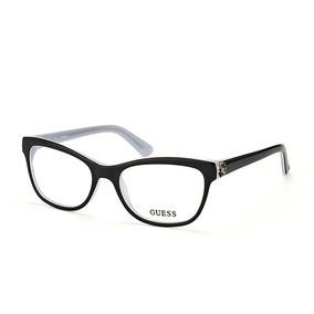 d4546438dfe0e Óculos De Grau Guess Gatinho Outras Marcas Parana - Óculos no ...