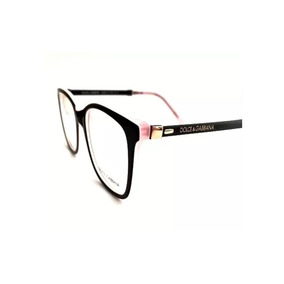 4ff3462e58924 Oculos Transparente Dolce Gabbana - Óculos no Mercado Livre Brasil