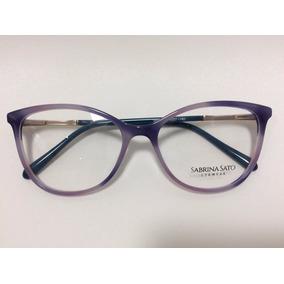 fb10e66d4bc7d Oculos Sabrina Sato De Grau - Óculos em Paraná no Mercado Livre Brasil