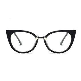 7f1740d68b4b0 Oculos De Gato Da Chanel Sem Grau - Óculos no Mercado Livre Brasil