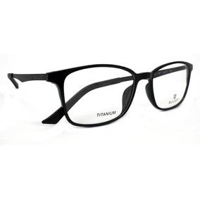 77cf8b16f7591 Bulget Titanium Outras Marcas - Óculos no Mercado Livre Brasil