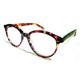 ea13f82bd3c28 Armação Oculos Grau It Sabrina Sato R31 C3 2 Vermelho