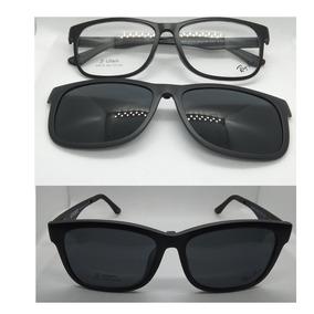 12b15d7a7d2b2 Armação De Oculos De Grau Masculino Em Acetato Vintage Gato