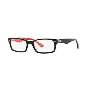 8cd98e809f43d Armação Para Óculos De Grau Highstreet Rx5206 Ray-ban