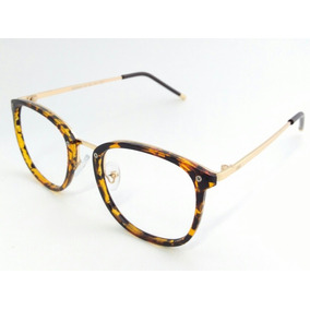 ee9f0d64fd0f5 Oculos Feminino Leopardo Onca Pintada no Mercado Livre Brasil
