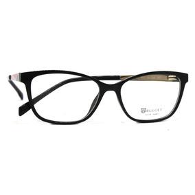 18332f08b38d8 Oculos Bulget Grau no Mercado Livre Brasil