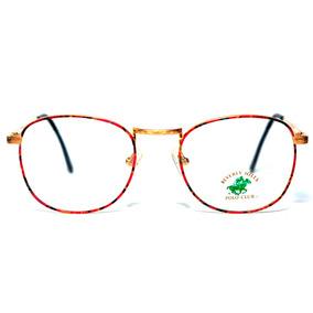 5edcd17c1ef2e Armações Para Óculos Redonda Retro Antigo Moda Atual. R  74 99