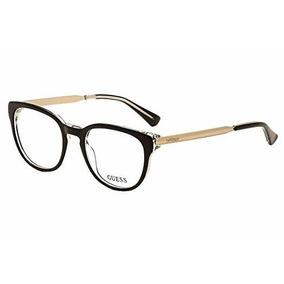 63be1bb71dec7 Oculos Guess Gu 7005 Blk - Óculos no Mercado Livre Brasil