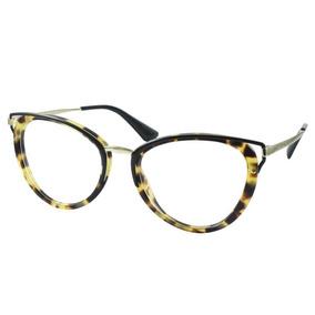 304b9693c1263 Oculos Prada Milano Feminino De Grau - Óculos no Mercado Livre Brasil