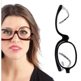 1b03b3473468f Oculos Para Maquiagem Grau De - Óculos no Mercado Livre Brasil