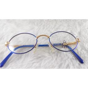 c52c816594607 Oculos De Grau Azul Juvenil - Óculos no Mercado Livre Brasil