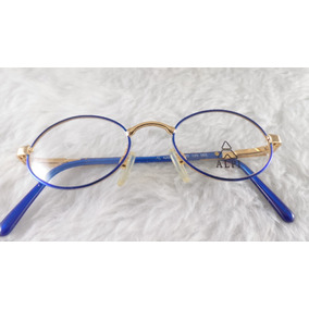 3ea62389e Oculos Kipling Infanto Juvenil - Óculos Azul no Mercado Livre Brasil