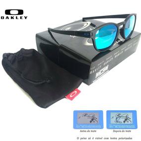 f2aa89be04d82 Donatti Oculos De Sol - Óculos Azul no Mercado Livre Brasil