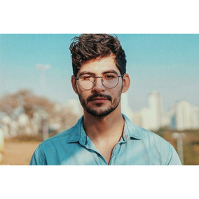 c219b003a7ff0 Oculo Grau Vintage Masculino - Óculos no Mercado Livre Brasil