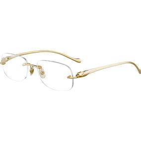 18ec1994e Oculos De Grau Cartier Armação Carrera Vogue Calvin Klein