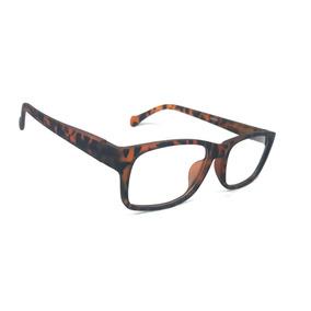 805ef2a44a2c4 Armação Óculos De Grau Feminino Acetato Quadrado Novo 1037
