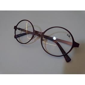 3bde51940d585 Oculos Redondo Duplo Chilli Beans - Óculos no Mercado Livre Brasil