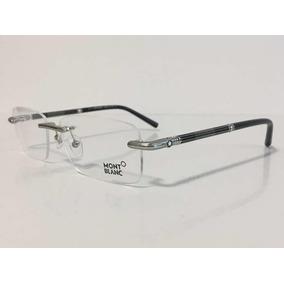 9733609cda862 Oculos Feminino Mont Blanc - Óculos no Mercado Livre Brasil