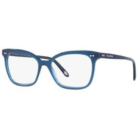 40a8ee1688f84 Culos De Grau Tiffany Co 2074 8055 54 - Óculos no Mercado Livre Brasil