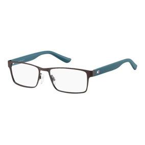 4a1755927e474 Estojo Para Óculos Tommy Hilfiger - Óculos no Mercado Livre Brasil