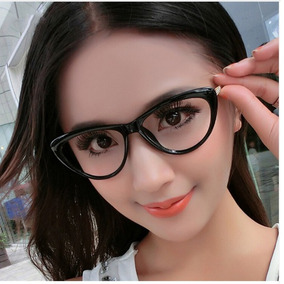 1ea9392aaf02d Oculos Escuros Femininos Gatinho - Óculos no Mercado Livre Brasil