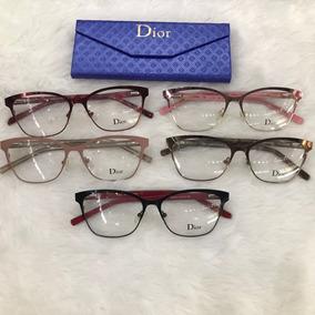 455415d1150be Oculos Nude Grau Quadrado Dior - Óculos no Mercado Livre Brasil