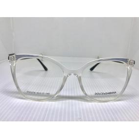 c29565200f044 Oculos Dolce Gabbana Replica Original - Óculos Branco no Mercado ...