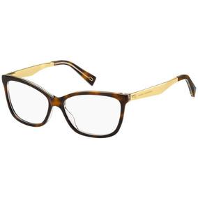 8330c9ef78067 Óculos De Grau Falsificado Marc Jacobs - Óculos no Mercado Livre Brasil