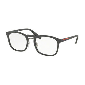 41104d34c Óculos De Grau Masculino Prada - Óculos Cinza escuro no Mercado ...