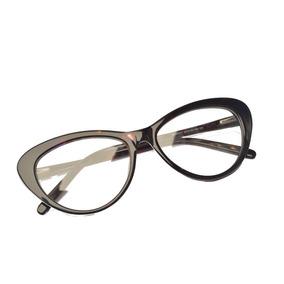89d2ca1b32288 Armação Feminina P  Óculos Lentes Grau Leitura +1 Gatinho