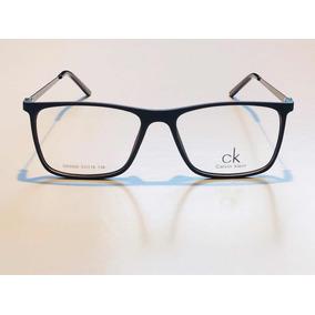 57fb8806a Óculos Receituário Calvin Klein 5468 001. Paraná · Armação Masculina Para  Óculos De Grau Premium