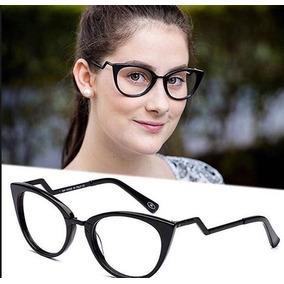 4c293522e08b2 Oculos De Grau Feminino 1 5 Grau - Óculos no Mercado Livre Brasil