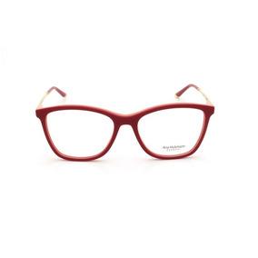 f3a76130bc6a5 Óculos Perfil De Grau Ana Hickmann - Óculos no Mercado Livre Brasil