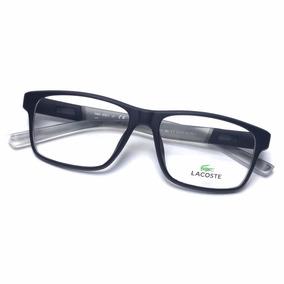 a56abd1c6bf3a Perna De Oculos De Grau Lacoste - Óculos no Mercado Livre Brasil