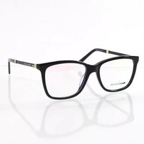 db01be0bed457 Oculos De Grau Dolce Gabbana 3126 Marron Degrade - Óculos no Mercado ...