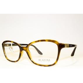 adcb6fddce813 Oculos Platini Feminino Acetato - Óculos no Mercado Livre Brasil