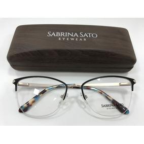 c090ddb9afd3c Oculos Sabrina Sato C1 no Mercado Livre Brasil