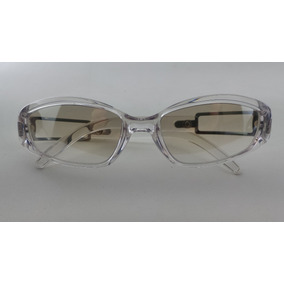262fe1d113510 Oculos Bee Grau - Óculos Cinza claro no Mercado Livre Brasil