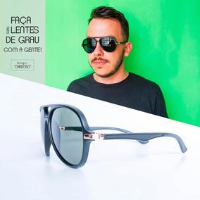 dc19452cdcb5e Óculos De Grau Masculino - Óculos em Igrejinha no Mercado Livre Brasil