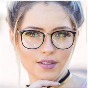 2da2e6eb37fac Oculo Grau Feminino 2018 De - Óculos no Mercado Livre Brasil