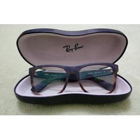 c7aeb31f060f8 Rayban Ennio - Óculos no Mercado Livre Brasil