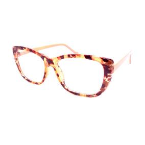 b850cc897d489 Revestimento Pierini Mesclado - Óculos no Mercado Livre Brasil