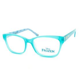 42c2160f73af0 Armação Para Óculos De Grau Infantil Disney Frozen - 3761