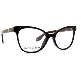 f0a7b3ef5d5a6 Perna Oculos De Grau Marc Jacobs - Óculos no Mercado Livre Brasil