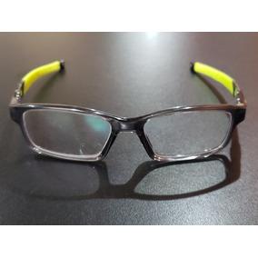 4a425165066a7 Óculos De Grau Oakley Crosslink 140 Ox8027-0253