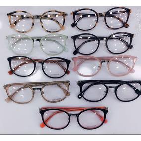 1a2fd03cc6a40 Lojas Fujioka Oculos De Grau - Óculos no Mercado Livre Brasil