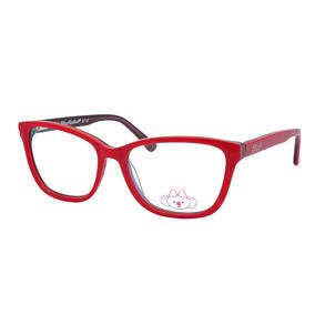 8777a52c91e27 Óculos De Grau Infantil Lilica Ripilica Original Vlr111 C1